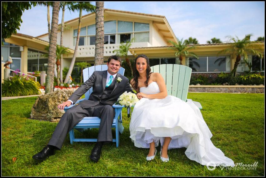 wedding formal beach