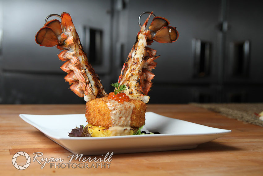 West Palm Beach Food Photographer